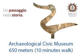 Archaeological museum Verucchio