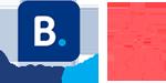 Presente su Booking_com Airbnb