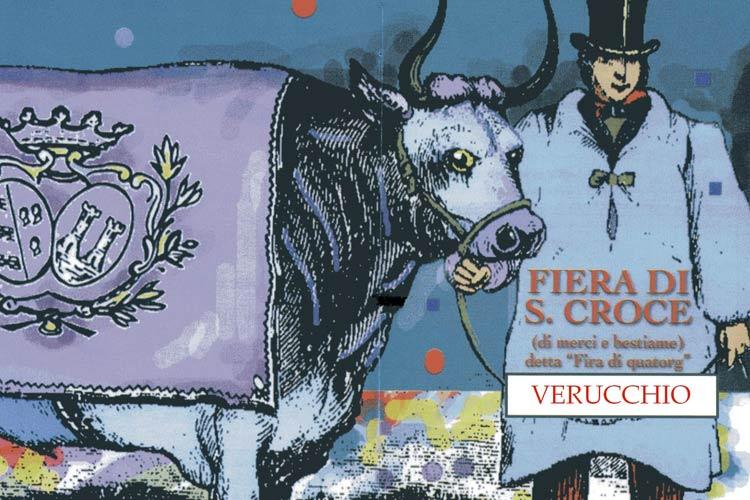 Fiera S. Croce Verucchio