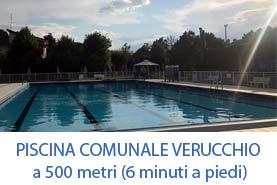 Piscina Verucchio