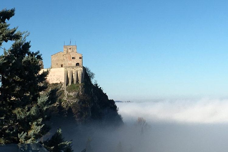Rocca Malatesta Verucchio