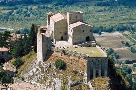 Rocca del Sasso Verucchio