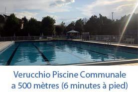 Verucchio Piscine Communale